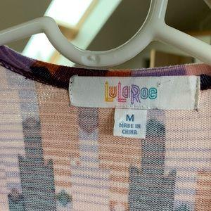LuLaRoe Sweaters - Lularoe long fall Sarah sweater cover